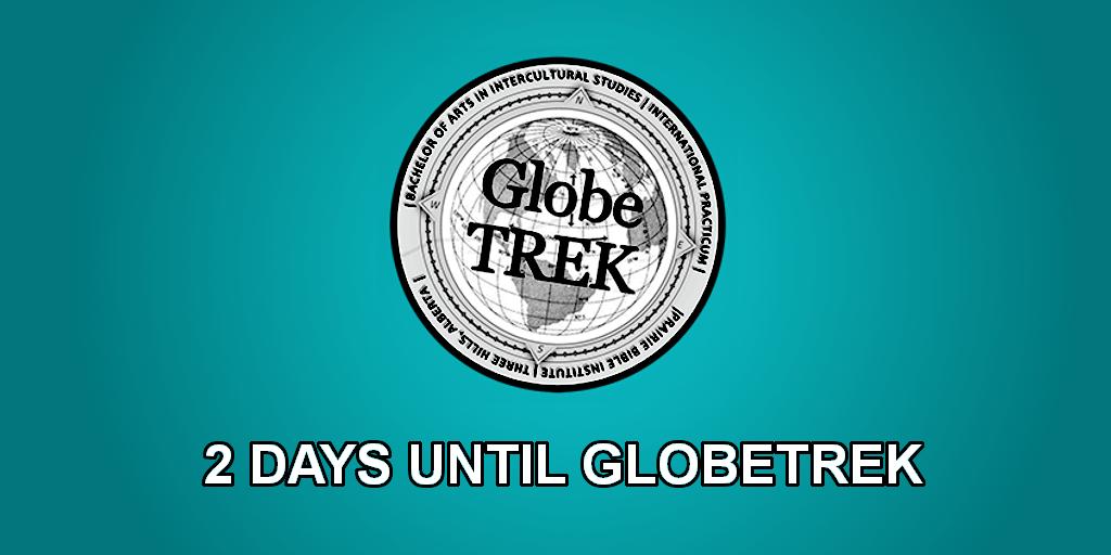 GlobeTrek Countdown2